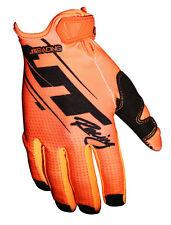 JT RACING USA - MX MTB JT RACING MX Handschuhe Lite Slasher Orange/Schw XL 16199