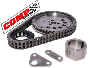 Comp Cams 7106 Billet Timing Chain Set for Chevrolet Gen IV LS w/ 58X Reluctor
