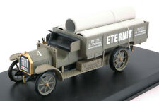 Fiat 18bl autocarro impresa edile 1916 1:43 camion scala rio