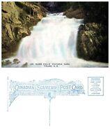 CANADA Postcard -Nova Scotia, Truro, Joe Howe Falls Victoria Park (B24)