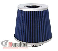 Cold Air Intake Filter Universal BLUE For Tigra//Trax//Truck//Universal//Uplander