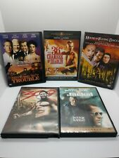 Action/adventure movies on dvd