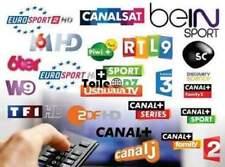 SALE! 1 YEAR IPTV SUBSCRIPTION 3.500 FULL EUROPE, ARABIC, USA, UK, DE! HD