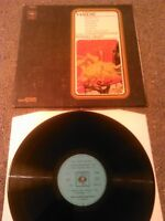 VARESE - MEMBRES DU COLUMBIA SYMPHONIE ORCHESTRA / ROBERT CRAFT LP EX!!! S 75695