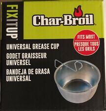Char-Broil Universal Grease Cup