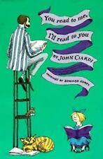 You Read to Me, I'll Read to You, John Ciardi, Good Book