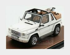 Mercedes G-Class G500 Cabriolet Final Edition Open 2013 GLM 1:43 GLM207103