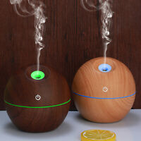 Ultrasonic Essential Oil Aroma Diffuser Air Humidifier Aromatherapy Purifier Z