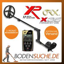XP ORX 22 RC X35 Metalldetektor -> Neuware vom Fachhändler