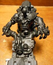 Warpath Warhammer 40k WH40k Warlord Wazdakka Gutsmek Ork Warbike Ork Warboss