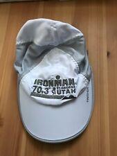 Ironman 70.3 St. George 2013 Triathlon Finisher Hat Cap