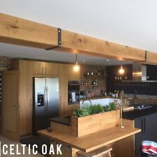OAK BEAM BOX/ RSJ COVER/CLADDING/FALSE BEAM/joe