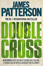 Double Cross by James Patterson (Paperback, 2008)
