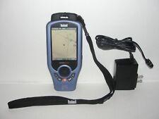 Bushnell ONIX 350 HandHeld GPS Receiver Navigation System Hunting Hiking Outdoor