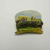 Disney Artist Choice Mickey Goofy and Donald Mobile Home Pin