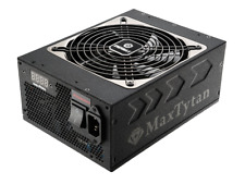 Enermax MaxTytan EDT1050EWT Power Supply Excellent Condition EU plug used in box