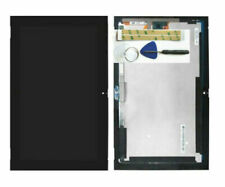 Original Touch LCD Display Assembly Part For Nokia Lumia 2520 10.1'+3M Tape Tool
