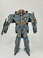 """Transformers The Last Knight MEGATRON 8"""" Turbo Changer figure Hasbro Decepticon"""