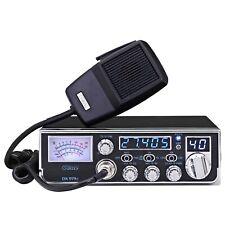 Galaxy Dx979F Cb Radio Am Ssb - Stock Radio