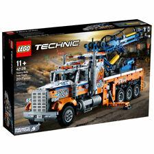 LEGO Technic 42128 Heavy-duty Tow Truck 2017pcs Age 11+