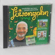 Löwenzahn - Peter Lustig CD