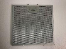 P149 CDA Cooker Hood Metal Mesh Grease Filter Vent Filters 222 x 217 mm 22x22cm
