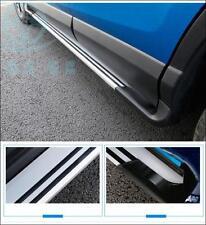 Fit For Toyota RAV4 RAV 4 2016 2017 new design running board side step Nerf bar