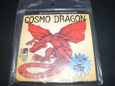 "VERY RARE (nos sealed) COSMO DRAGON PC IBM 3.5"" VIDEO GAME SOFTWARE FLOPPY DISK"
