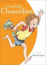 A Clementine Book: Completely Clementine by Sara Pennypacker (2015, Hardcover)