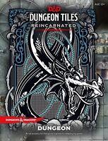 Dungeons & Dragons - Dungeon Tiles Reincarnated: Dungeon -  DND D&D