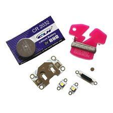 Electro Fashion Magnet Activated E-Textiles Kit Sewable Electronics