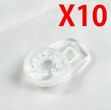 PS10 PLANTRONICS M100 MX100 M1100 925 975 SMALL EARBUD EARGEL EARTIP EAR BUD GEL