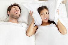 Demasiado ruidoso para dormir? tapones para los oídos para reducir el ruido RONCAR INSOMNIO 1 Par De Protección