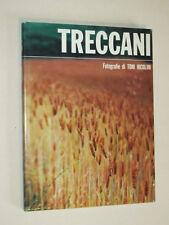 TRECCANI - Foto di TONI NICOLINI - Testi TRECCANI / FERRARI -1967 IMAGO BASSOLI