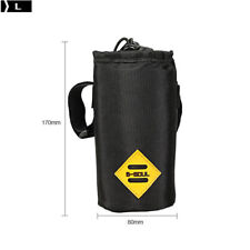 B-SOUL Bicycle Front Bag With Waterproof Bike Bags Cycling Insulation Bag L