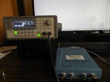 New Listingusb Pico Picoscope 4424 Picoscope4424 Oscilloscope Test Guaranteed Calabrated
