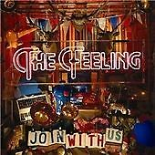 The Feeling - Join with Us (2xCD) NEW FRIENDS / OLD FRIENDS . FREE UK P+P ......