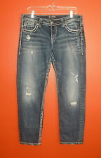 Silver Jeans Aiko  30/27