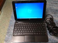 """HP Mini 210 10.1"""" Netbook 320GB HDD, 1.66Ghz CPU, 2GB RAM"""