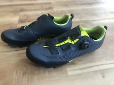 Fixik Terra X5 MTB/Road/CX SPD Bike Shoe SIZE 43