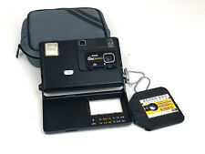 Kodak Disc 4000 Camera w/Case/Chain