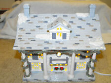 Department 56 Cumberland House #5024-5 1987 Snow Village Series Loose