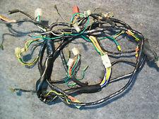 faisceau electrique peugeot 125 SV