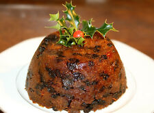 ****RECIPE FOR TRADITIONAL LUXURY 1L CHRISTMAS PUDDING - RECIPE ONLY****