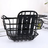 1PC Front Handlebar Bike Container Hanging Basket for Cycling Riding