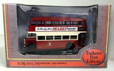 EFE 1/76 Scale 26319 Guy Arab II Utility Burton Corporation diecast model bus