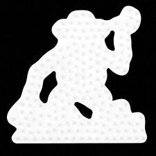 Hama Placa de varillas Mono Para Perlas MIDI