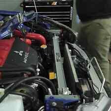 2008+ Mitsubishi Lancer EVO X Mishimoto Aluminum Radiator MMRAD-EVO-10