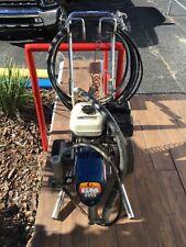 New listing Graco Texspray Gm 3500 4.0 Hp Honda- Make an Offer