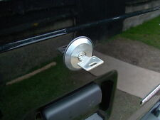 Ford Transit (2000 - 2013) Mul-T-Lock 835 SlamLocks (2 Door Pack) Side + Rear